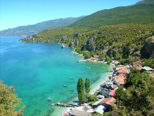 Ohrid oglasi Smeštaj na
