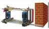 Hidroizolacija, sečenje vlažnih zidova mašinskim putem